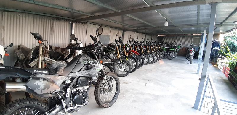 Gia Hưng Motorbike Rental