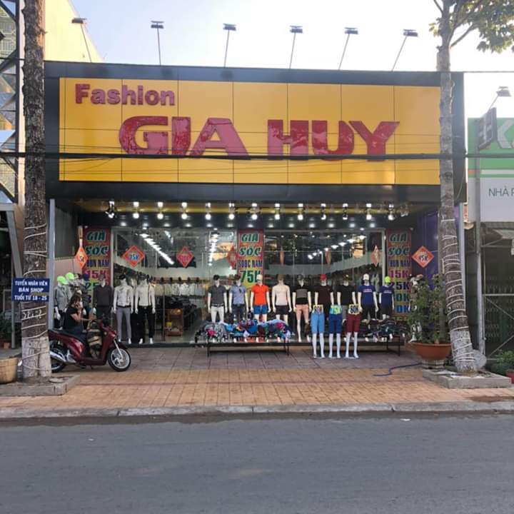 Gia Huy Shop