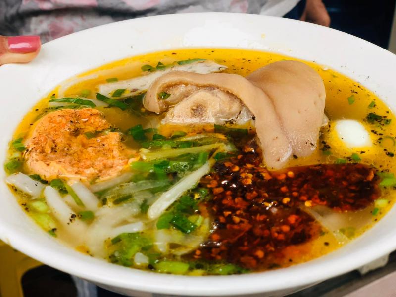 Gia Lai Quán - Phở Khô