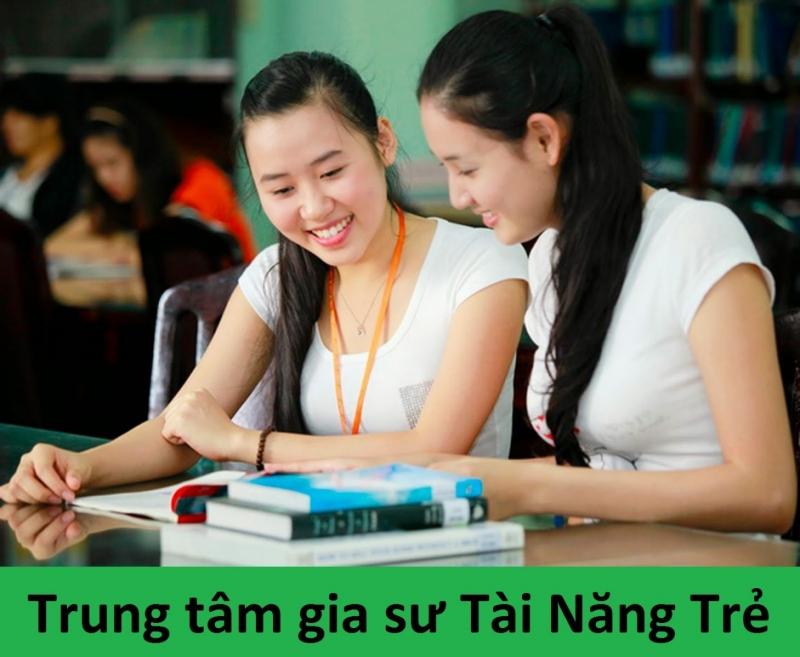 Trung tâm gia sư Tài năng trẻ vun đắp những thành công