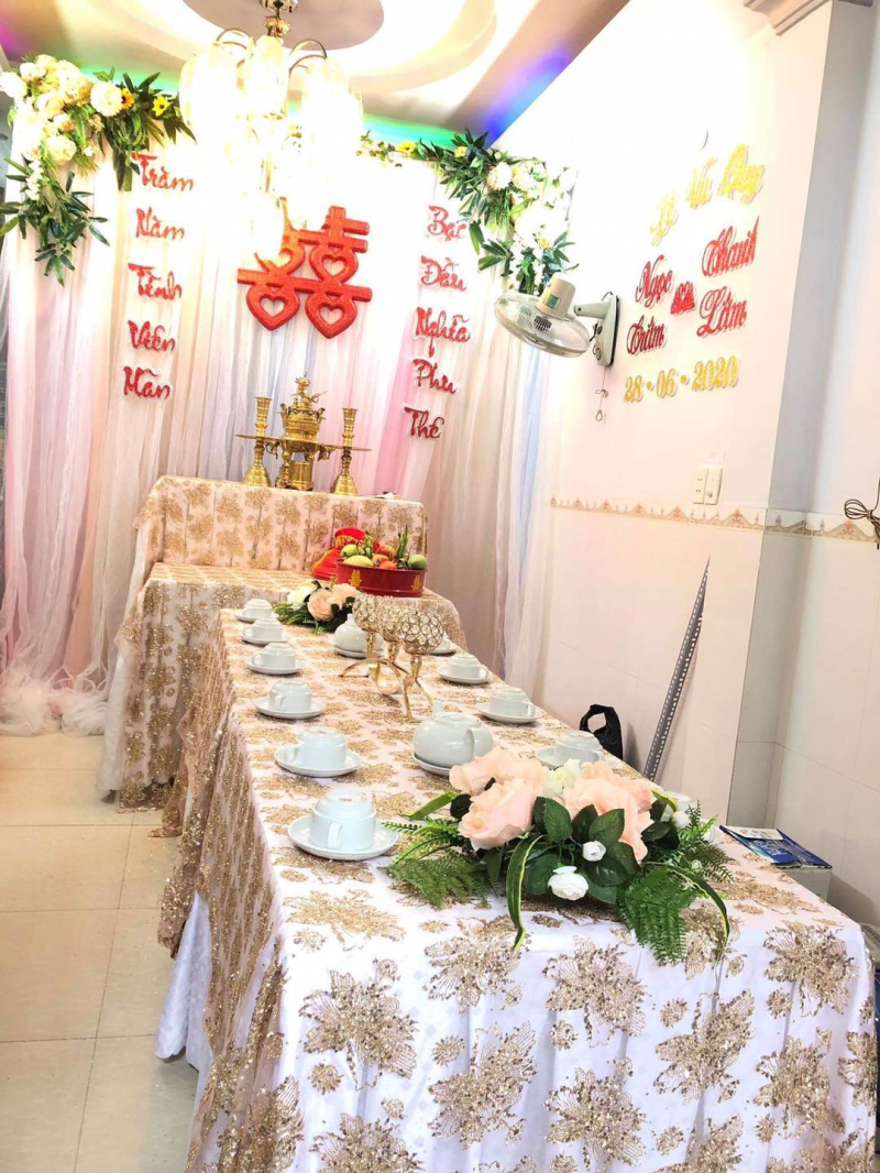 Gia Vinh Wedding Planner