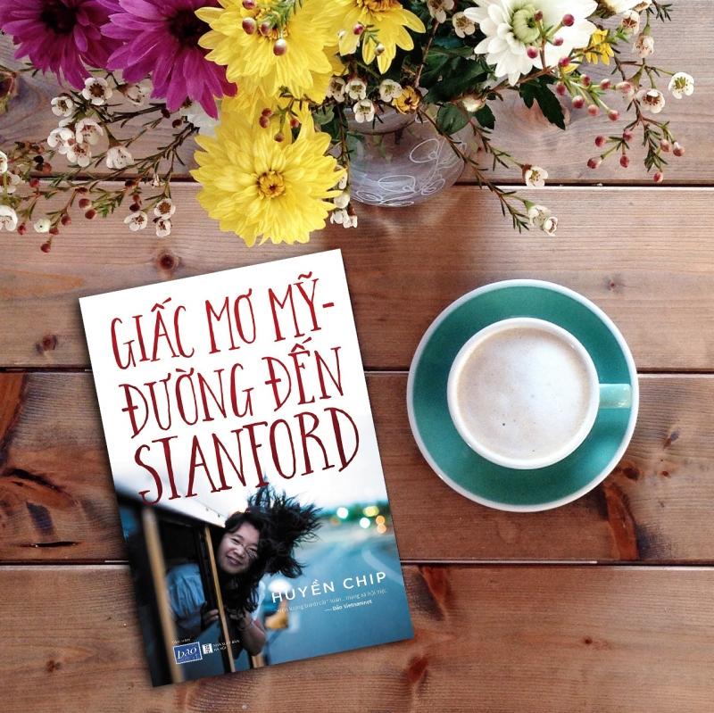 Cuốn sách Giấc mơ Mỹ,Đường đến Stanford
