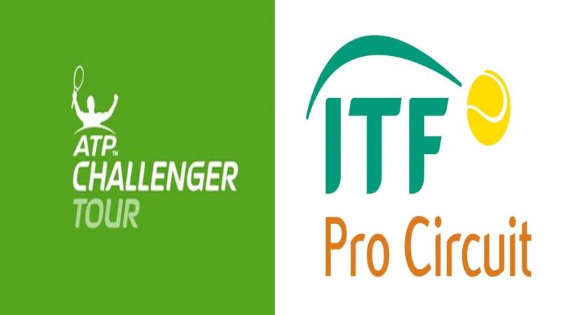 Giải ATP – Challenger Tour thường dành cho các tay vợt trẻ