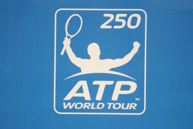 Giải  ATP – World Tour 250 là giải đấu bậc thấp nhất của ATP
