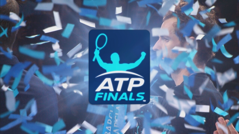 Giải đấu chỉ dành cho 8 tay vợt xuất sắc nhất