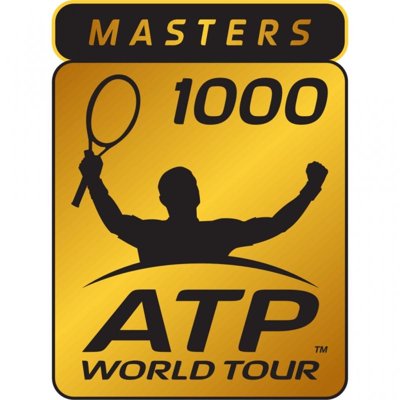 Giải  ATP – World Tour Masters 1000 là cơ hội cho các tay vợt tích lũy điểm số