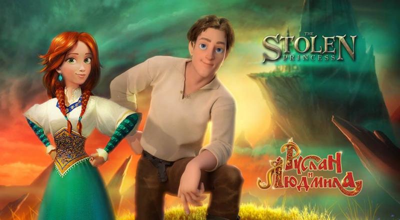 Phim Giải cứu công chúa