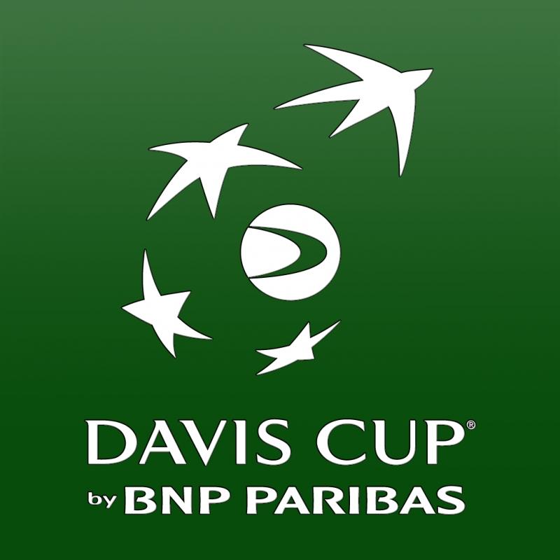 Davis Cup là giải đấu đồng đội nam