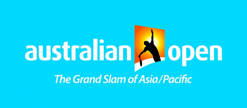 Australian Open là giải Grand Slam đầu tiên trong năm