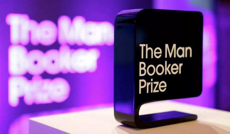 Giải Man Booker