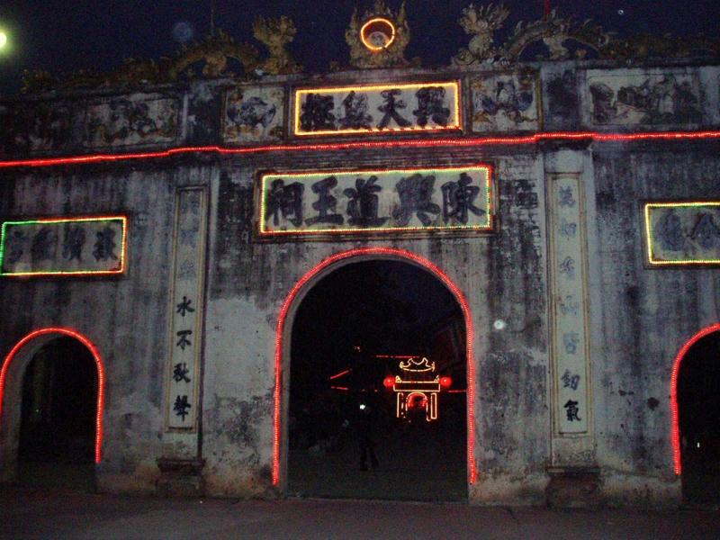 Top 10 Giai thoại nổi tiếng nhất về đền thờ Kiếp Bạc (Chí Linh – Hải Dương)