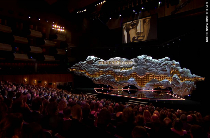 Sân khấu BAFTA