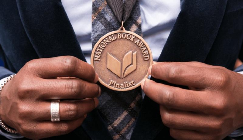 Giải thưởng Sách quốc gia Mỹ