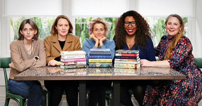 Giải thưởng Women Prize cho truyện hư cấu