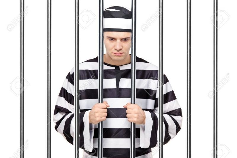 Giảm án cho tù nhân
