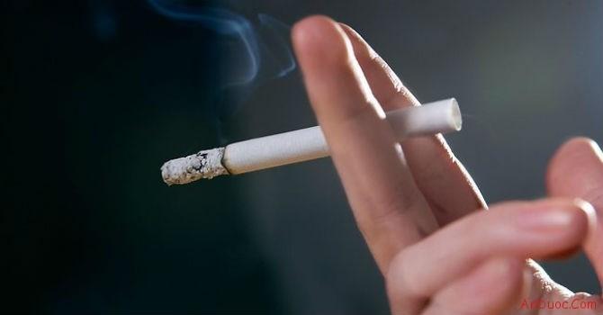 Giảm các tác hại của thuốc lá