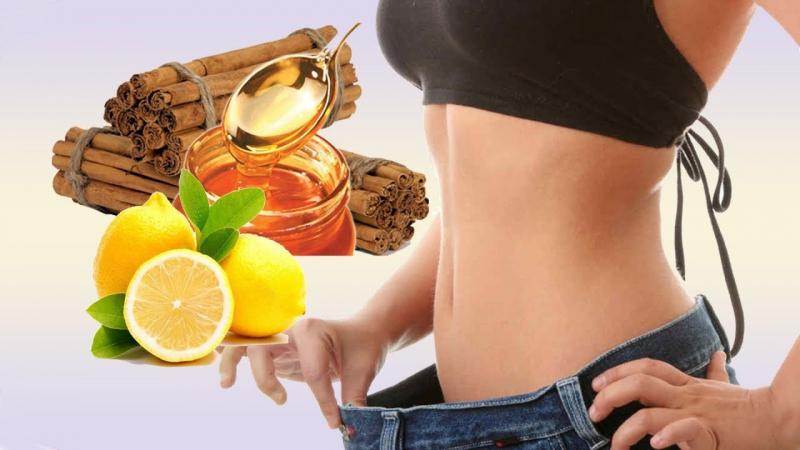 Mật ong, bí quyết giảm cân cho các nàng