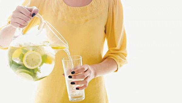 Chanh có tác dụng giảm cân