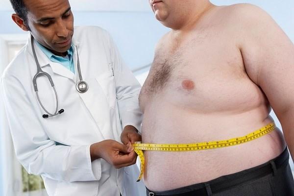 Giảm cân không rõ nguyên nhân