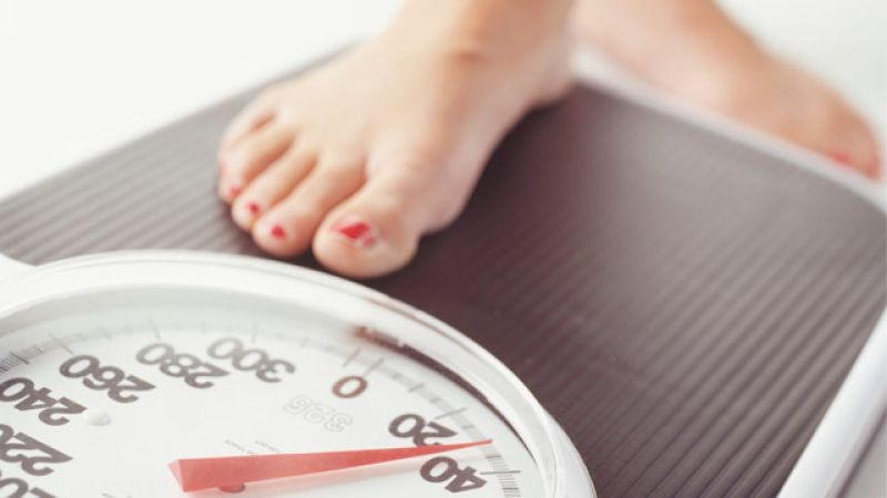 Hãy để cơ thể ở mức cân đối