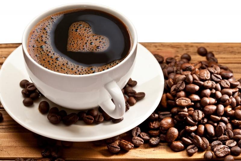 Giảm lượng cà phê tiêu thụ