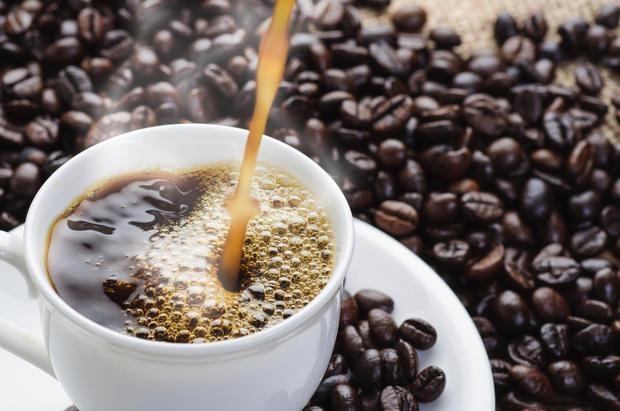 Uống cà phê ở mức vừa phải