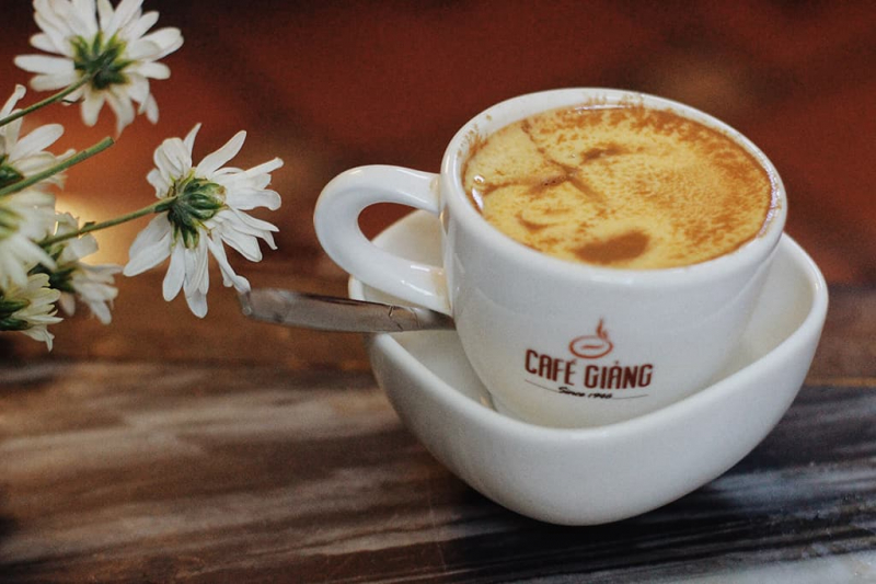 Giảng Cafe