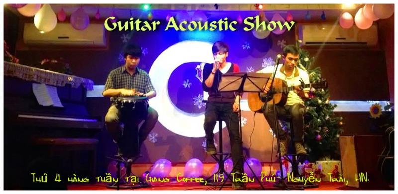 Bạn có thể thưởng thức hoặc tự mình thể hiện cả nhạc Việt và nhạc quốc tế, từ những bài hát trữ tình đến sôi động.