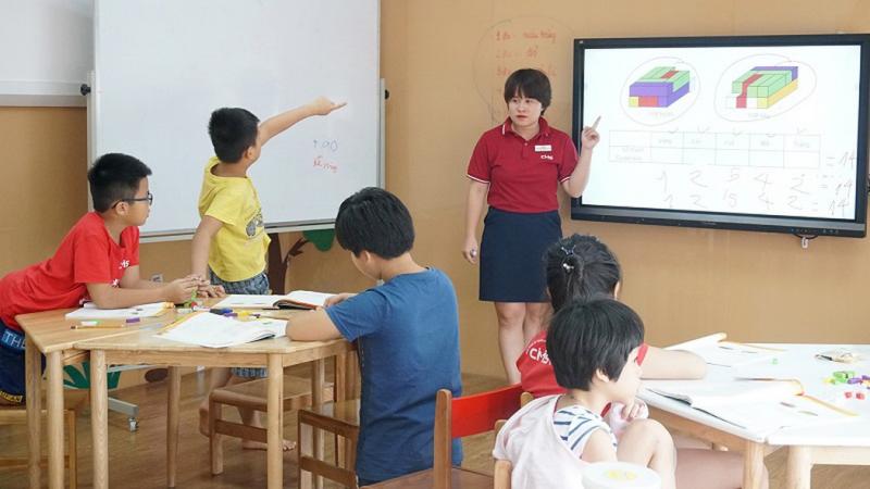 Sáng tạo trong giảng dạy