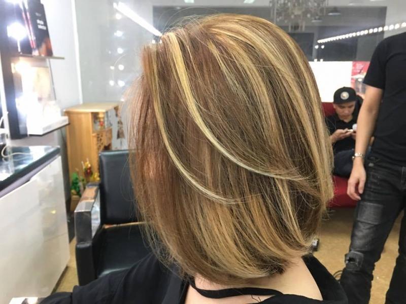 GIANG Hair-Salon