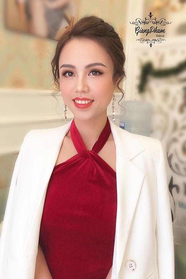 Giang Phạm Makeup