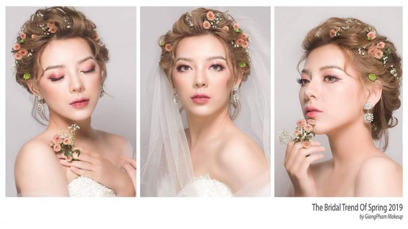 Giang Phạm Makeup Store