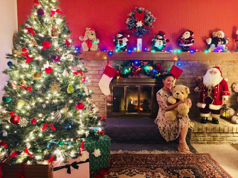 Giánh Sinh Bình An