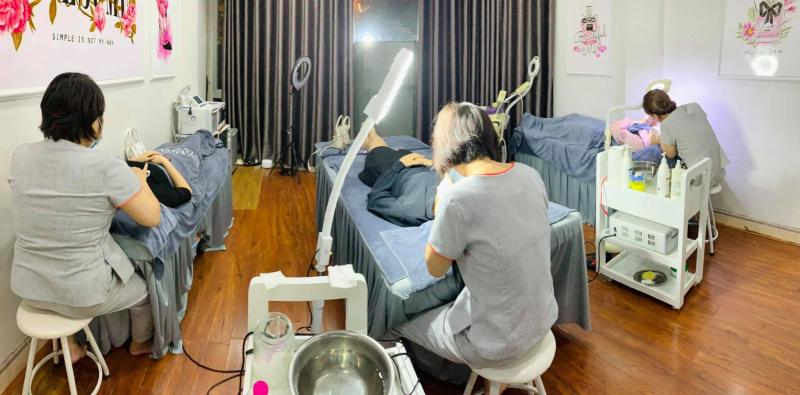 Giang Winnie Beauty Spa