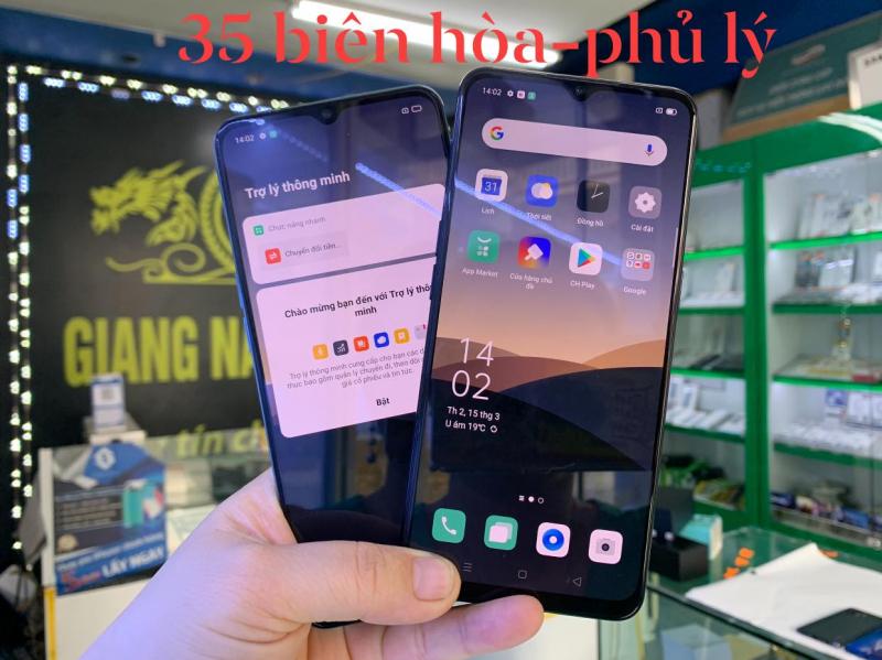 Giangnammobile - Điện Thoại Hà Nam