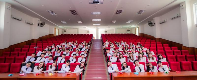 Với khối ngành sư phạm Đại học Tiền Giang chỉ đào tạo và tuyển sinh thí sinh có hộ khẩu trong tỉnh