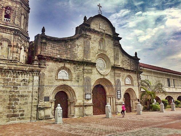 Giáo hội Barasoain