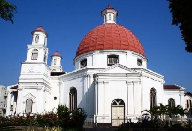 Giáo hội Blendug