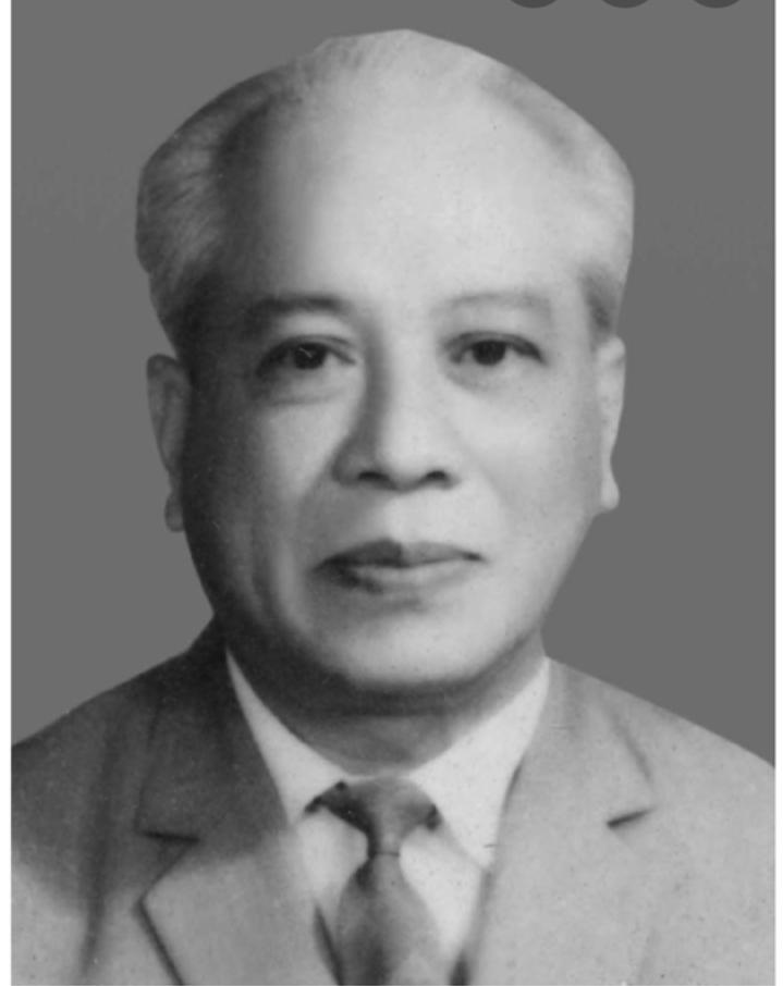 Giáo sư Ngụy Như Kon Tum