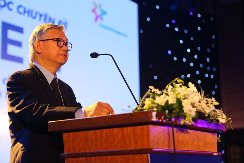 Giáo sư - Tiến sĩ Nguyễn Gia Khánh