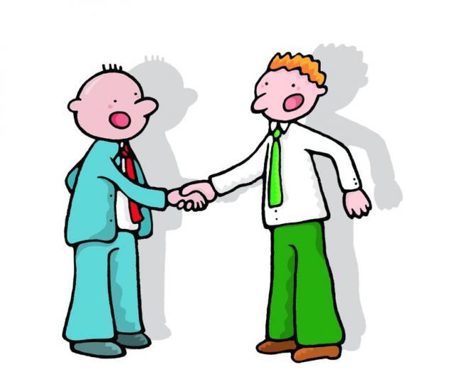 Khi bước ra khỏi trường học, yếu tố đầu tiên và quyết định cho độ thăng tiến của bạn chính là kỹ năng giao tiếp.