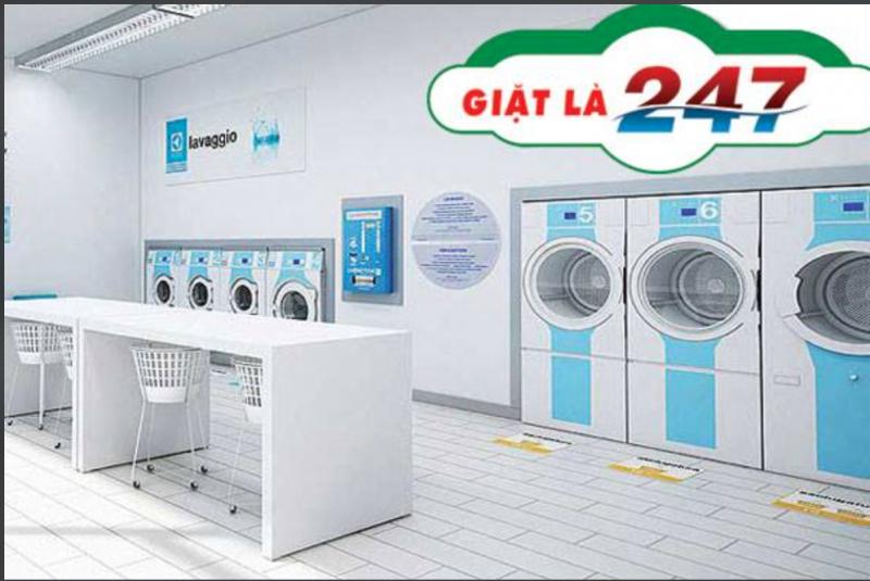 Giặt Là 247
