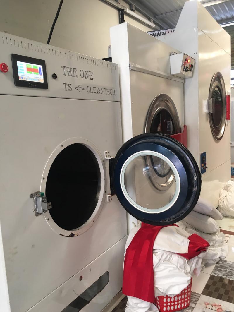 Giặt Ủi Đà Nẵng - AZ Laundry