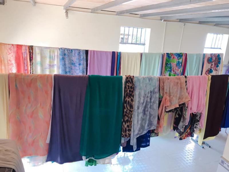 Giặt Ủi Hồng Hạnh