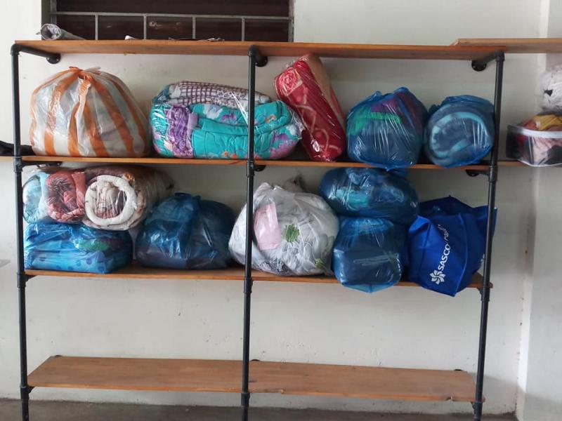 Giặt ủi Kim Chi
