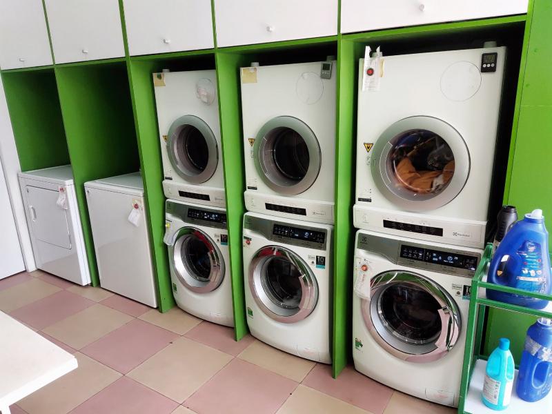 Giặt Ủi Sạch