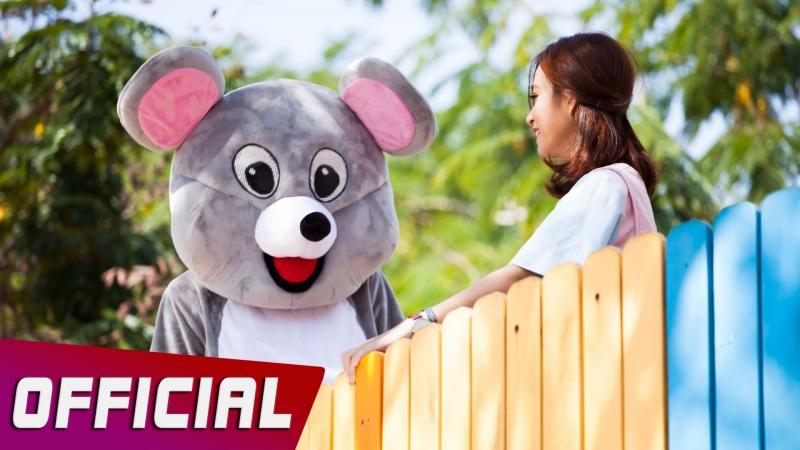 hình ảnh trong MV Giấu mặt