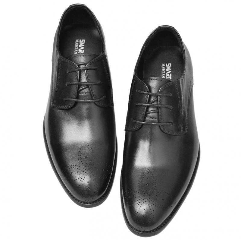 Giày da lịch lãm