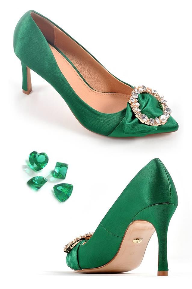 Top 10 Shop bán giày cao gót đẹp nhất Đà Nẵng