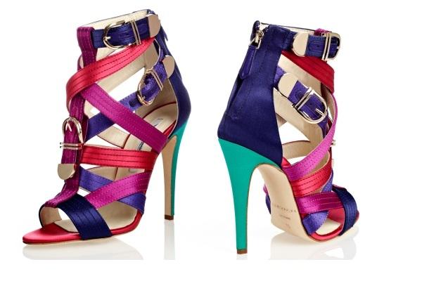 Giày Brian Atwood được biết đến như một trong những thương hiệu giày đắt giá bậc nhất